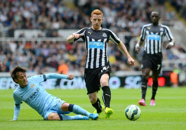 Match Analysis: Newcastle United 0 Manchester City 2