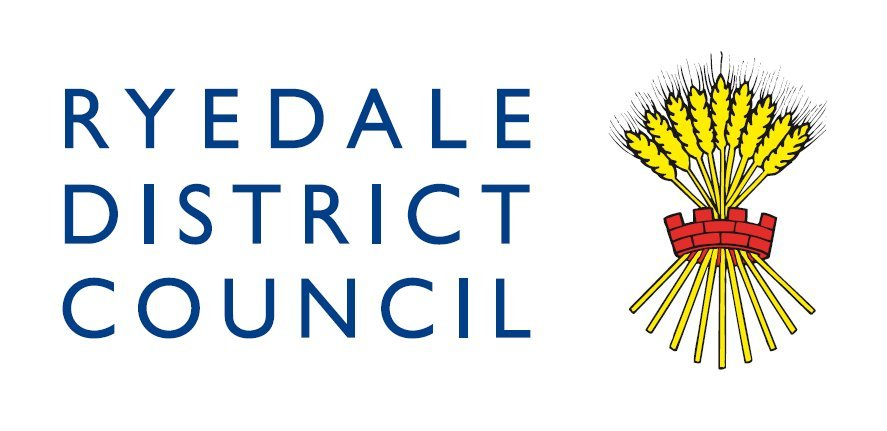 MAJOR PLANS: Ryedale District Council will de
