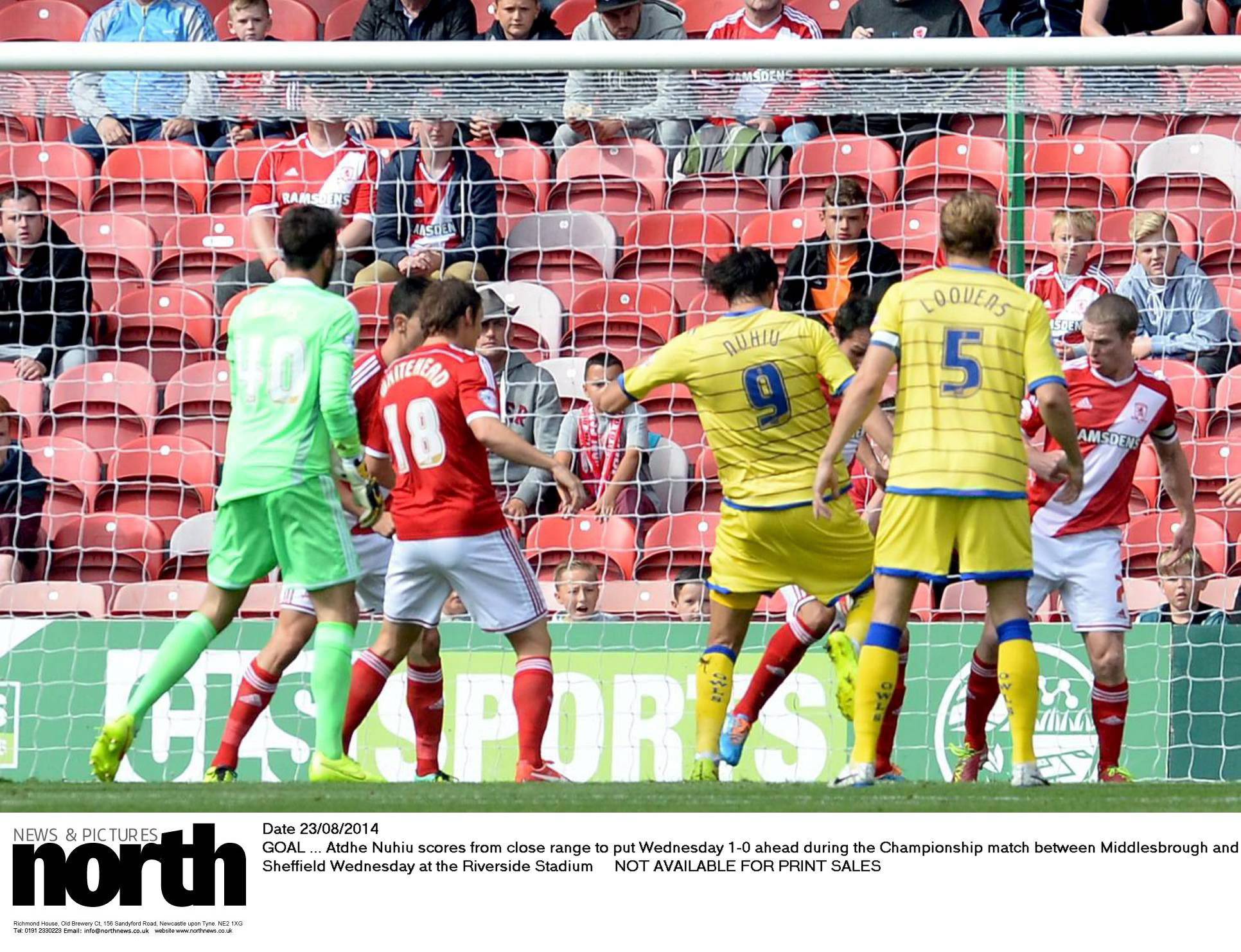 "Wednesday defeat was a ""reality check"" to Middlesbrough's promotion plans – L"