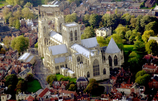 COSTLY WEEKEND: York is the costliest city in the north for a weekend away, claims TripAdvisor.