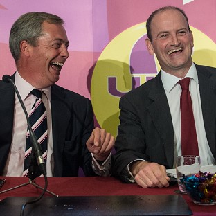 Cameron vows fight to keep Clacton
