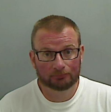 Sex offender jailed for flashing at schoolgirls