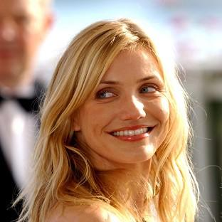 Cameron Diaz described