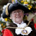 Darlington and Stockton Times: LATE STALWART: Councillor Pauline Charlton was a former Mayor of Durham City and chairman of Durham County Council