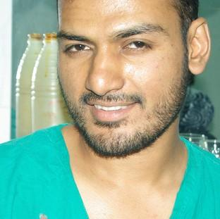 Abbas Khan, an orthopaedic surgeon, died in custody in Syria