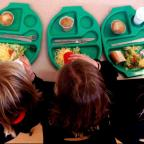 Darlington and Stockton Times: COST FOCUS: North Yorkshire County Council has raised concerns over the funding of the Government's universal free school meals initiative