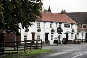 COUNTRY PUB: The Freemason's Arms in Nosterfield. Picture: STUART BOULTON