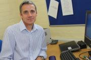ADVICE: Martin Phillips, chief officer for Darlington CCG