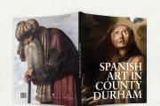 The new book Spanish Art in County Durham