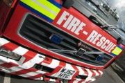 Man suffers burns after electrical fire in Middlesbrough terraced house