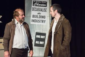 Play tells story of injustice and the Shrewsbury 24