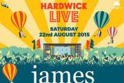 PACKED: More acts have been announced for Hardwick Live 2015