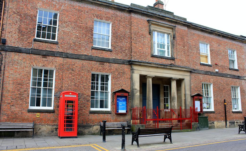 meeting house tours darlington and stockton times