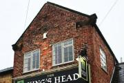 The King's Head Inn, Newton under Roseberry