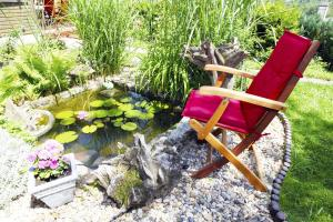 Ponds prove a haven for gardeners and wildlife