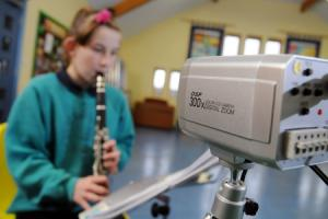 Call for online music lessons as pilot strikes a chord with pupils