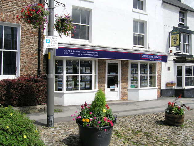 Darlington and Stockton Times: Stanton Mortimer Property Consultants