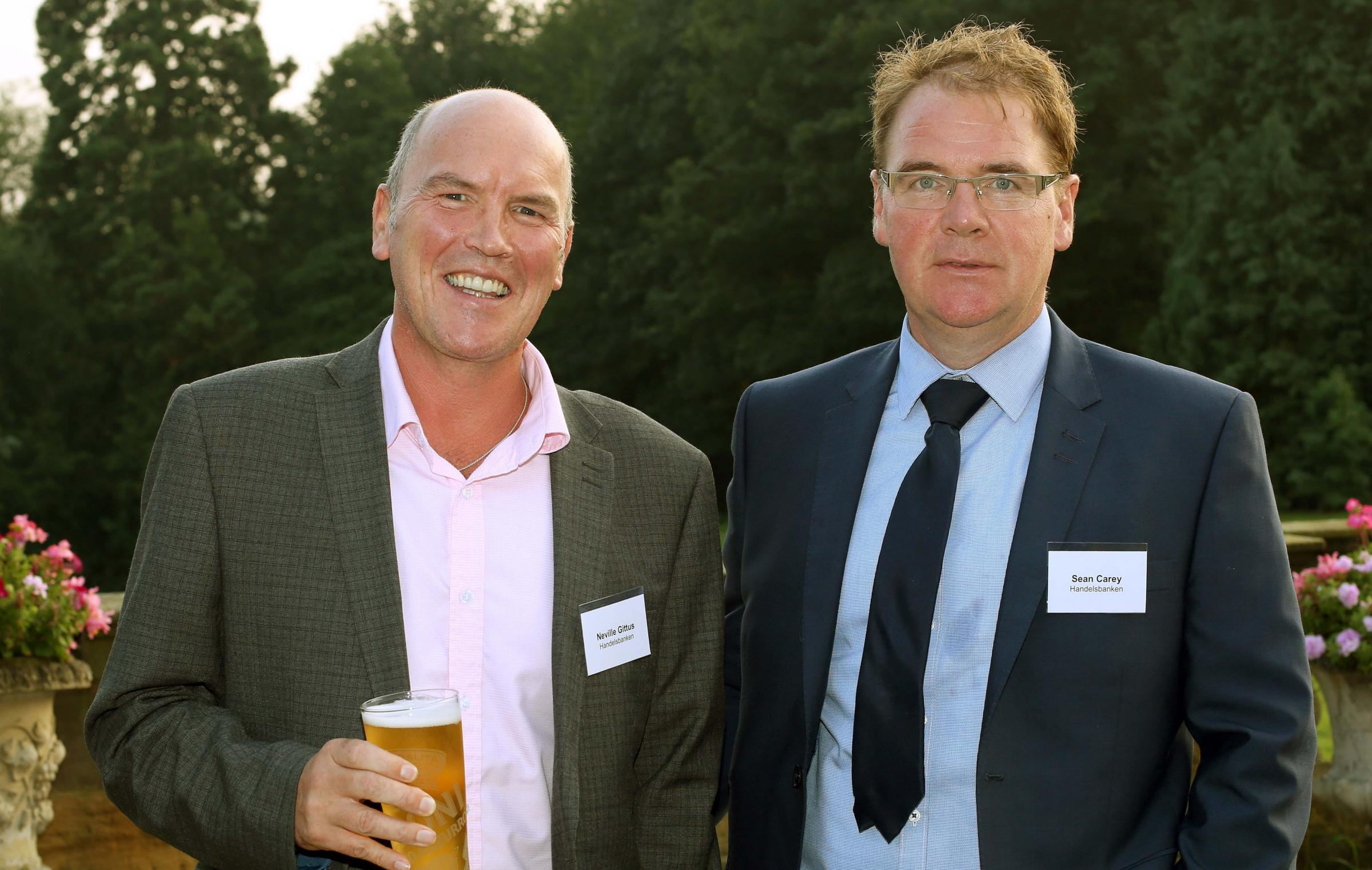 Jacksons Law Firm Anniversary - gallery - from Darlington and