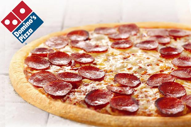 Dominos Pizza Store In Northallerton Blocked By Some