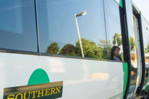 Southern services to be disrupted on Monday by guards strike