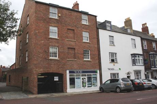 Darlington and Stockton Times: Durham Office