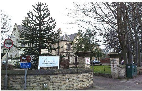 INQUEST Sowerby House Care Home