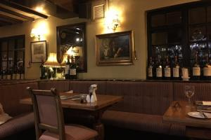 Review: The Nag's Head, Pickhill