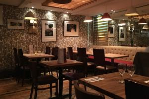 Restaurant Review: Oven, Darlington