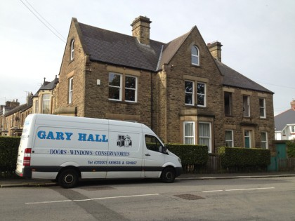 Gary Hall Windows Ltd