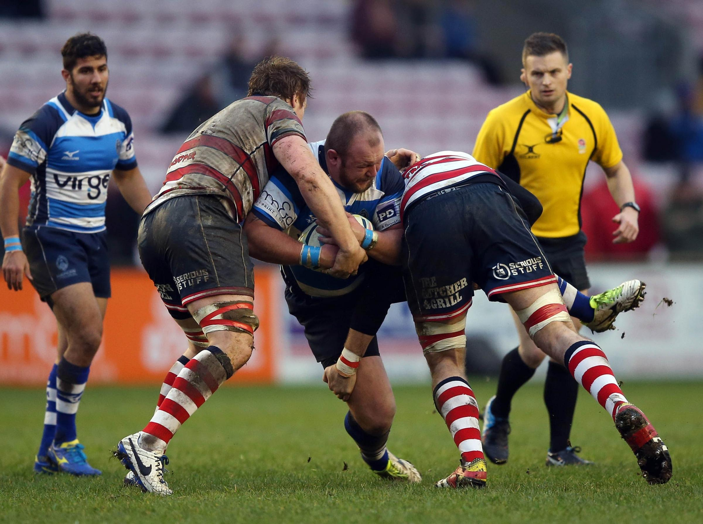 NEW DEAL: Mowden's Ignas Darkintis. Picture: CHRIS BOOTH.