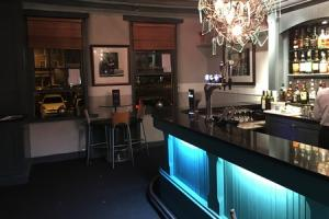 Review: Market Bar and Grill, Chapters Hotel and Restaurant, Stokesley