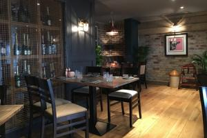 Review: Tomahawk Steakhouse, Potto, North Yorkshire