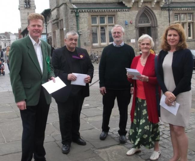 What Do You Want To Ask Election Candidates Churches Organise Hustings Event In Darlington Darlington And Stockton Times