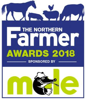 Darlington and Stockton Times: Nominations are now open for The Northern Farmer Awards 2018.