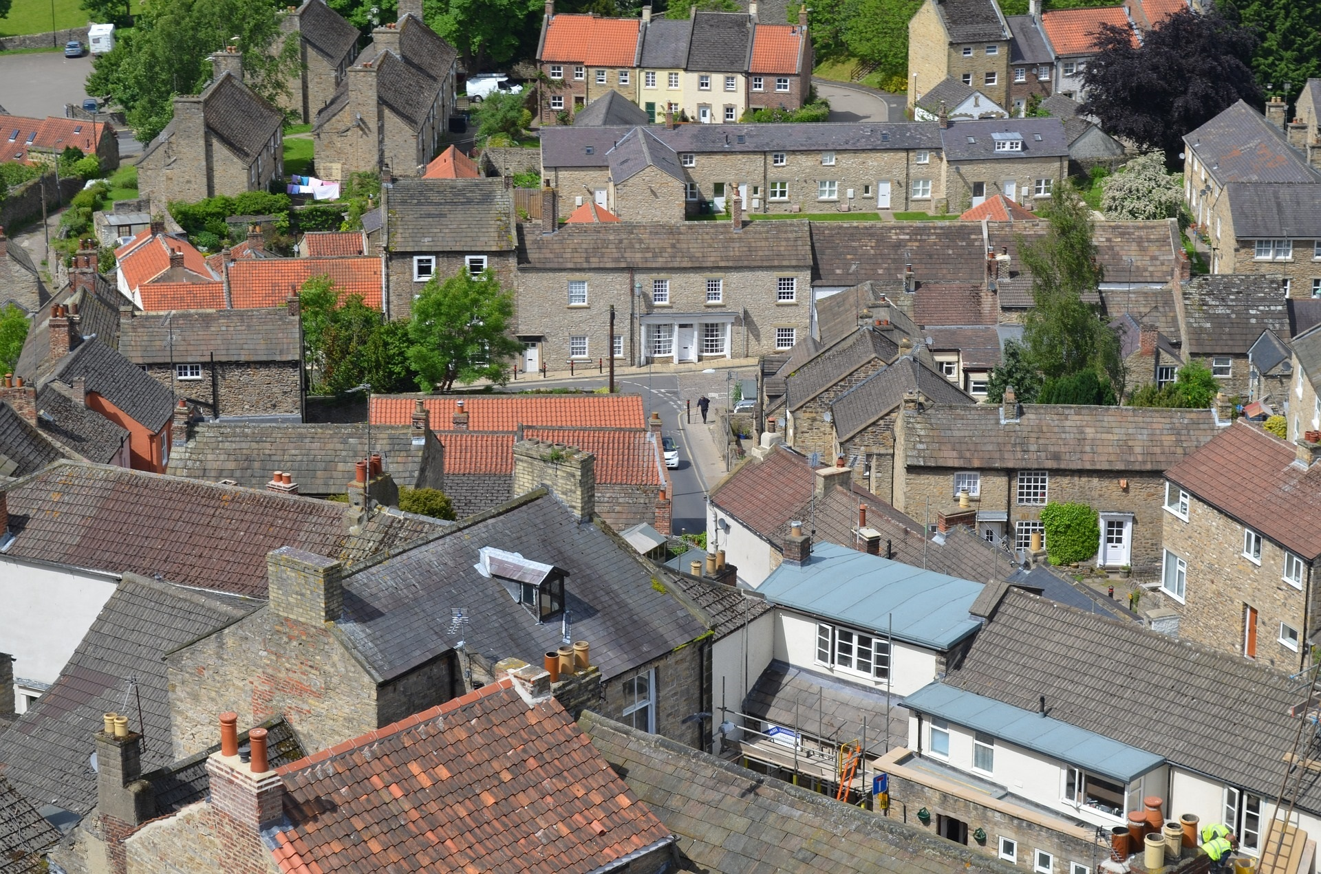 WALKABOUT: Street inspections are taking place in villages and towns including Richmond to identify any issues with streets or housing estates. Picture: PIXABAY