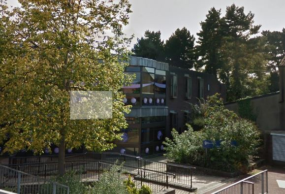 BOOK: The launch will be at Northallerton library. Picture: Google