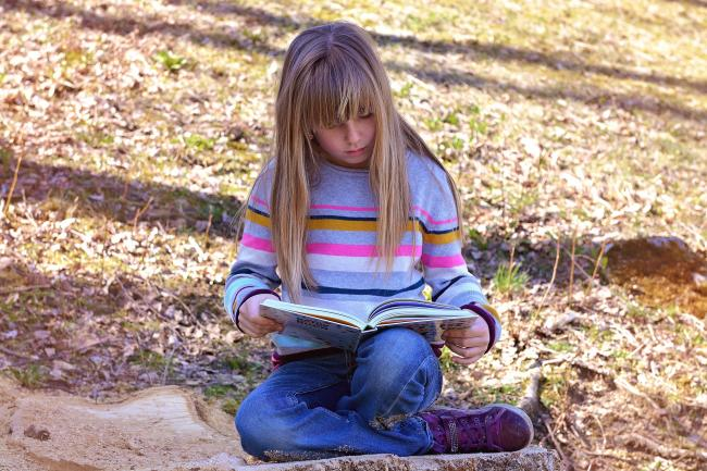 An international study of nine-year-olds' reading ability in 50 countries showed a dramatic improvement in the number of children in England who are learning to read. Picture: Pixabay.com