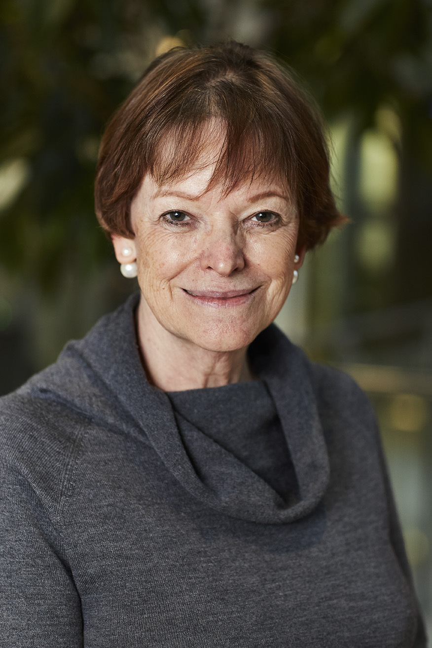 Dame Glenys Stacey