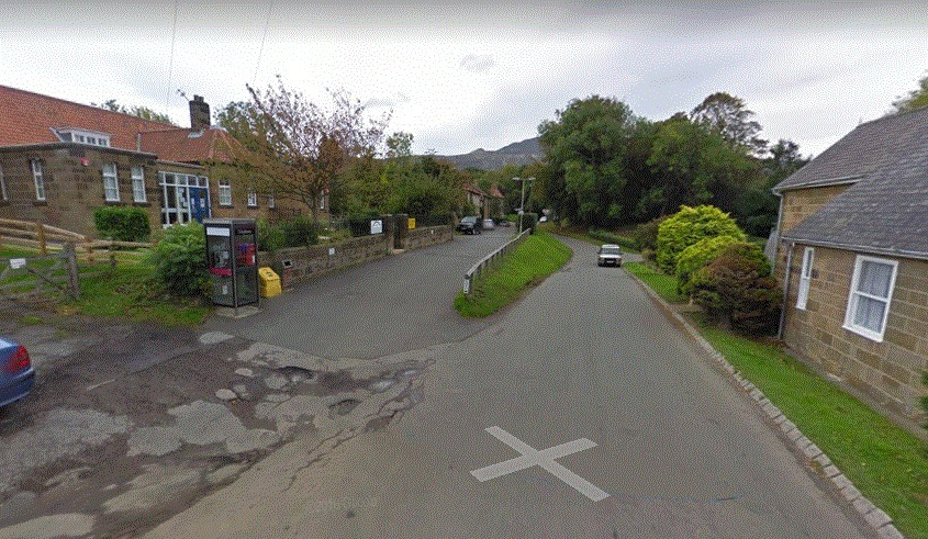 PARKING: Carlton-in-Cleveland, near Stokesley in North Yorkshire. Picture: GOOGLE