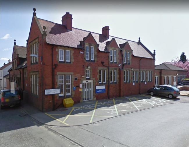 FOR SALE: The Lambert Hospital, Thirsk. Picture GOOGLE