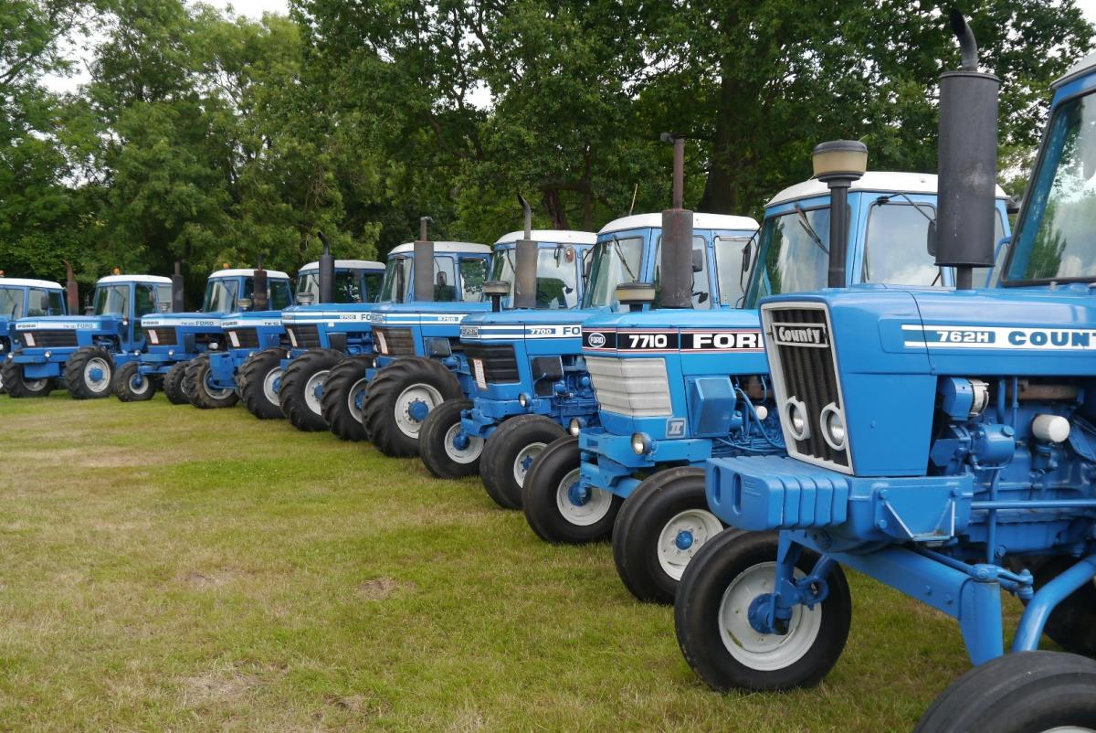tractors re forums sale showthread original ford for