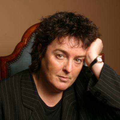 Carol Ann Duffy, poetry reading date in Thirsk