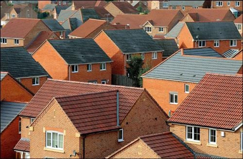 Surge in home repossession moves