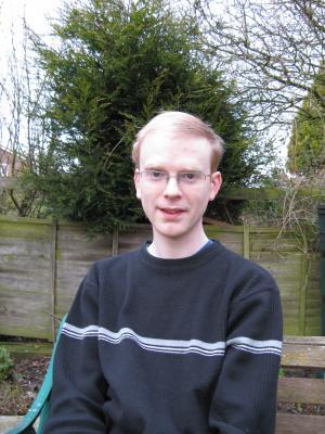 Andrew Hewitt