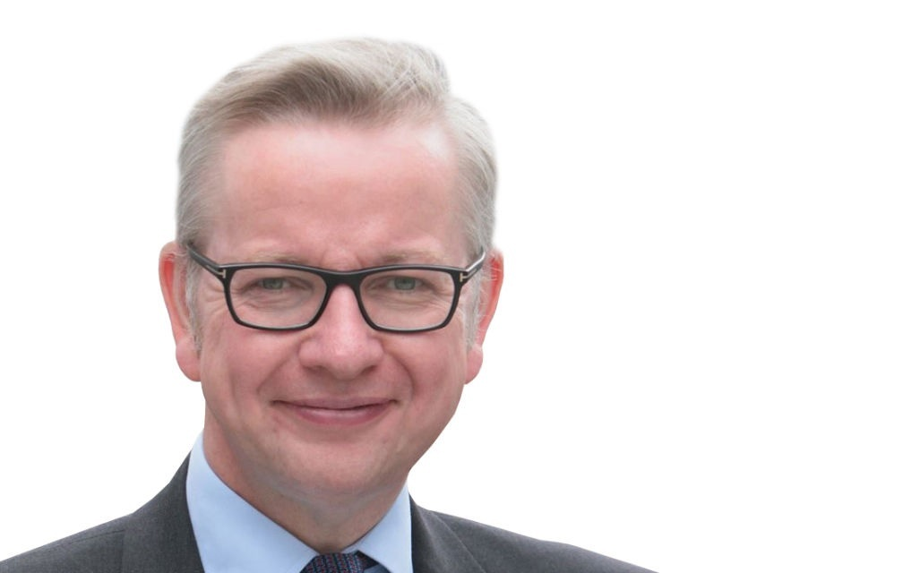 Environment Secretary Michael Gove – Picture: Defra