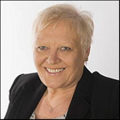Cllr Helen Grant, who is pressing North Yorkshire County Council to take action over housing developer contributions for schools