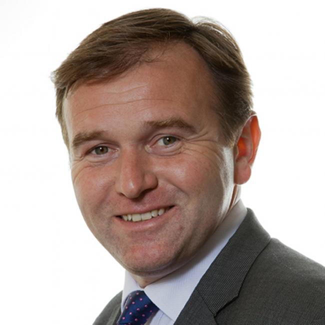 George Eustice - Picture: PA Wire