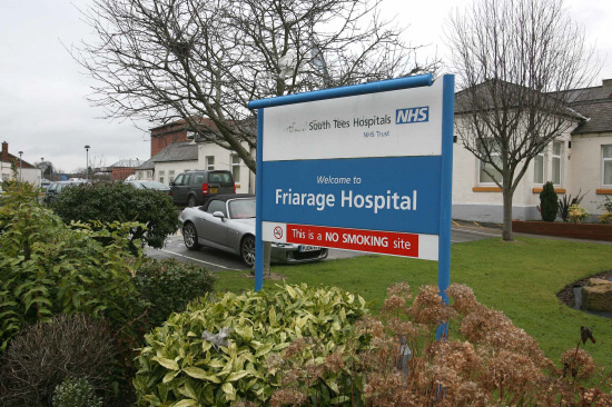 SERVICE CHANGE: NHS bosses have insisted the closure of the accident and emergency department at The Friarage Hospital, Northallerton, does not represent a service downgrade
