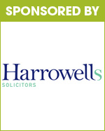 Darlington and Stockton Times: Harrowells Solicitors, sponsors of the Diversification award at The Northern Farmer Awards